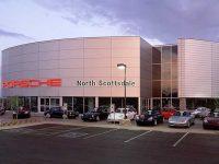 Porsche North Scottsdale >> Porsche North Scottsdale