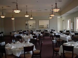 AZ Culinary Institute Dining Room
