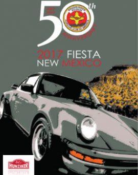 Fiesta New Mexico