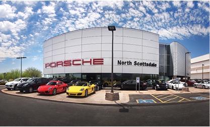 Porsche North Scottsdale >> Monthly Meeting At Porsche North Scottsdale