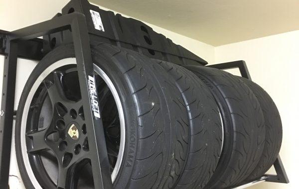 Porsche OEM 19 Inch Wheels