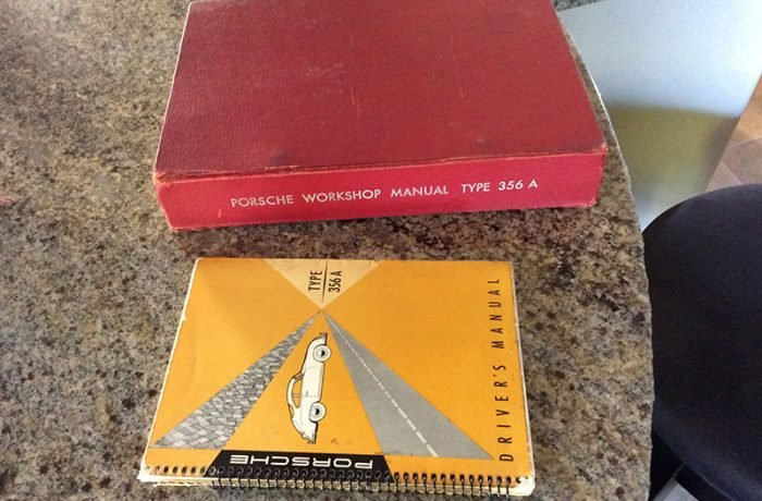 356 Manuals