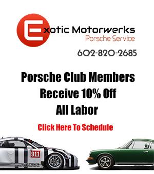 Exotic Motorwerks