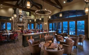 Seven Canyons Restaurant