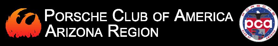 Arizona Region | Porsche Club of America